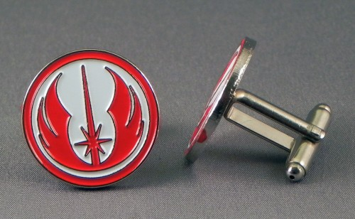 Jedi order red + black cufflinks.jpeg