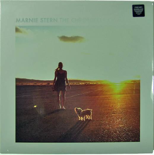 Marnie Stern, The Chronicles Of Marnia, Kill Rock Stars KRS 566 Sealed Vinyl LP