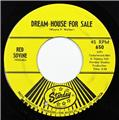 Red Sovine, King Of The Open Road - Dream House For Sale, Starday 45-650