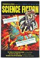 Thrilling Science Fiction, Feb. 1972 No. 23 Pulp Digest Magazine Fritz Leiber