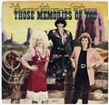 Dolly Parton, Linda Ronstadt, Emmylou Harris, Those Memories Of You, WB 45 WPS