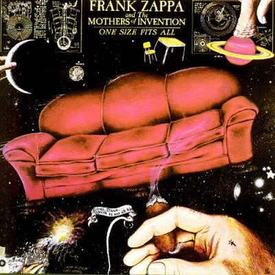Zappa_One_Size_Fits_All