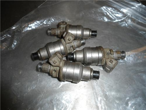 90-94 Eclipse Talon Laser 1g 2.0 Turbo OEM Automatic 390cc Fuel Injectors 390