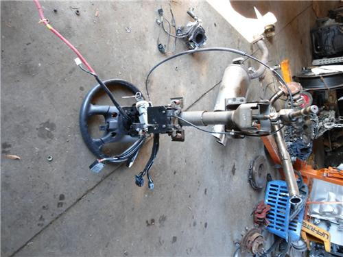 91-99 Mitsubishi 3000GT 3000 GT Dodge Stealth AT Complete Steering Column