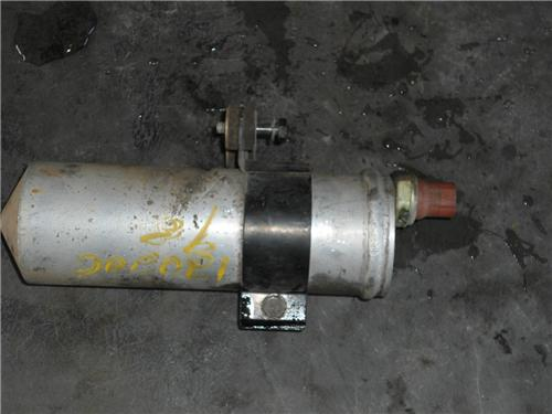 A/C Canister for 3000GT, Dodge Stealth  Air Conditioning Evaporator