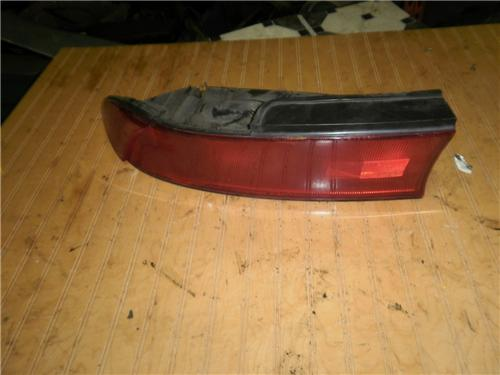 95-99 Mitsubishi Eclipse LH Tail Light Taillight 2g 96 97 98 OEM