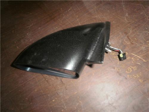 95-99 Eclipse Talon Avenger Black LH Power Mirror 2g