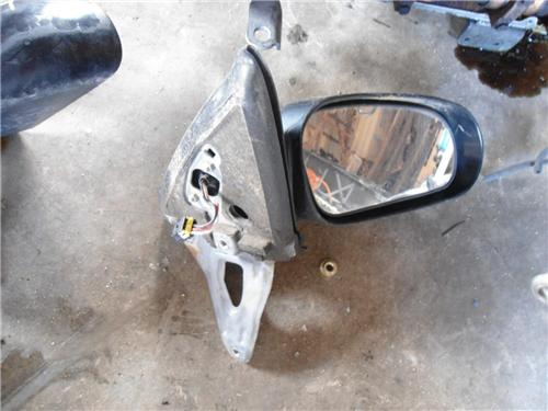 95-99 Eclipse Talon Avenger Black RH Power Mirror 2g