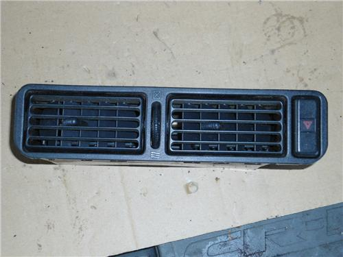 91-99 Mitsubishi 3000GT 3000 GT Dodge Stealth Center Dash Interior Vent 92 93 94