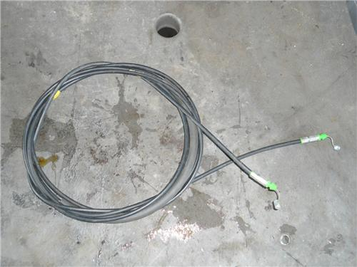 Fuel Door Release Cable for 91-99 3000GT, Stealth