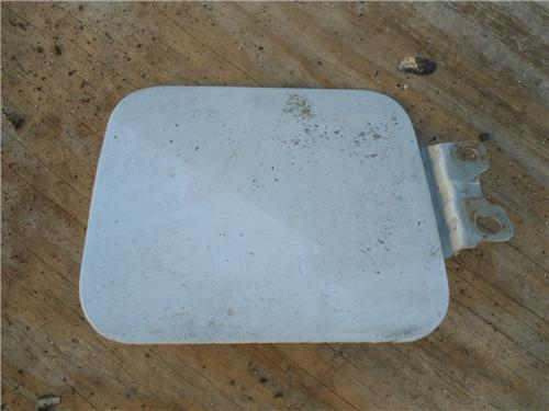 White Fuel Door for 94-99 3000GT, Stealth