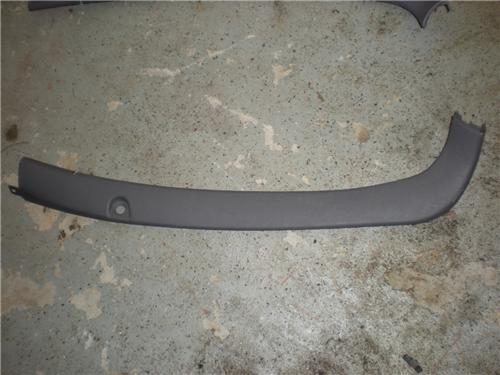 95-99 Mitsubishi Eclipse Talon Gray LH Upper Interior Hatch Panel Cover Trim 2g