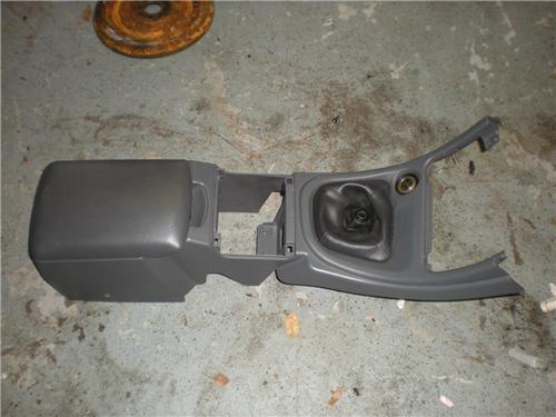 Center Console (Gray) for 95-99 Eclipse, Talon