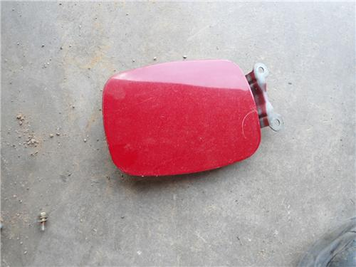 95-99 Mitsubishi Eclipse Eagle Talon OEM Gas Fuel Door Lid 2g Red