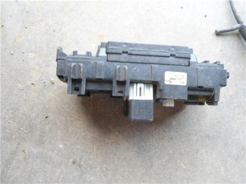 5325459 95 99 mitsubishi eclipse eagle talon turbo 4g63 interior fusebox  at fashall.co