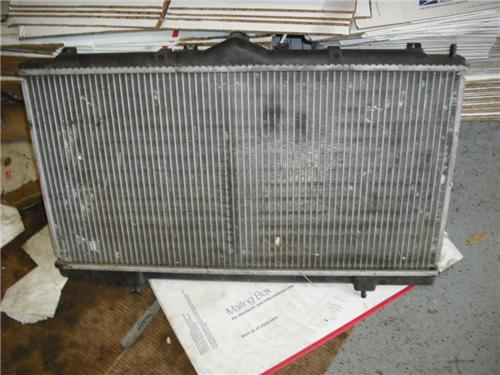 95-99 Eclipse Talon Turbo 4g63 Radiator 2g GST GSX TSI