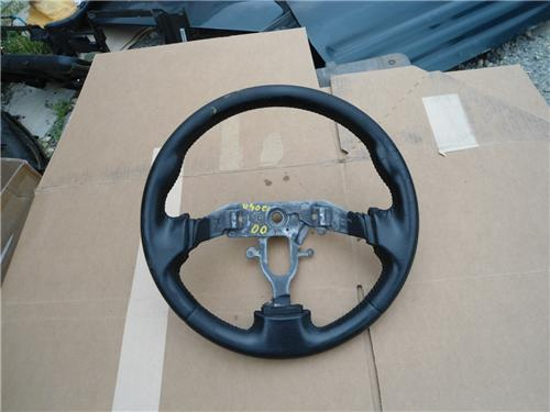 00-05 Mitsubishi Eclipse Black OEM Steering Wheel 3g 01 02 03 04