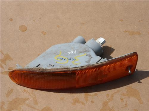 00-02 Mitsubishi Eclipse OEM LH Driver's Front Turn Signal Corner Light 01 3g