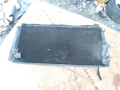 00-05 Mitsubishi Eclipse Stratus Sebring A/C AC Air Conditioning Condenser 3g