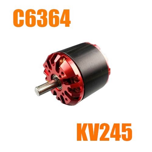 NEO C6354 160 245 KV Brushless Motor #1.jpeg