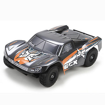 Electrix ECX0101 Torment 1 18th 4WD Electric RTR RC Short Course Truck #1