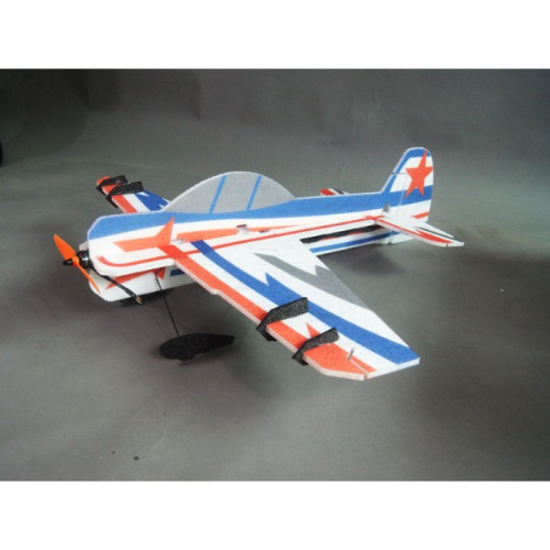 Value Hobby 32 Inch Yak 55 Airplane #1