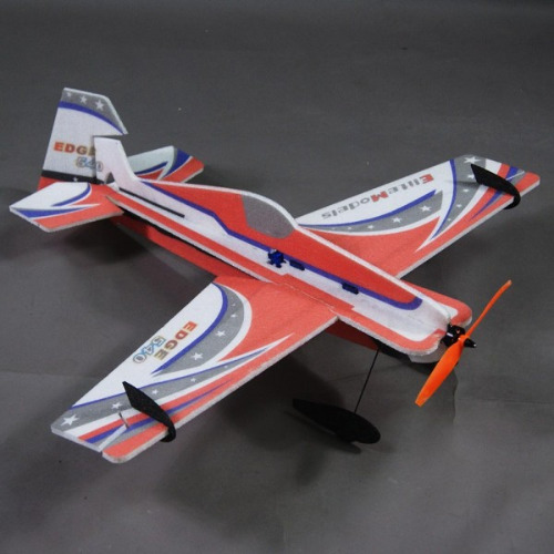 Value Hobby 32 Inch Edge 540 Airplane #2