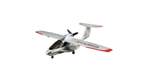Parkzone PKZU2380 Ultra Micro ICON A5 BNF with AS3X® Technology #1