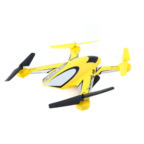 Eflite BLH7360T1 BLADE YELLOW ZEYROK RTF W CAMERA RC QUAD DRONE QUADCOPTER #5