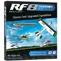Realflight Real Flight 8 RF8 HH Horizon Hobby Edition Upgrade Disk Software Only #1