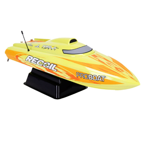 Proboat PRB08022 Recoil 26 inch Self-Righting Brushless Deep Boat #1
