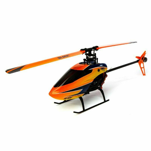 Eflite BLH1250 Blade 230 S Smart BNF Basic Electric RC Helicopter #2