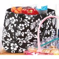 Insulated Lunch Tote Black and White.jpg