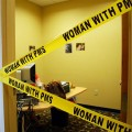 Woman with PMS police Tape.jpg