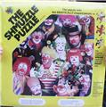 The Shmuzzle Puzzle of clowns 168 identical pieces Schmuzzles sealed