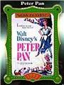 Disney Peter Pan Movie Poster Peter Pan dated 1953 released 2001 pinpins