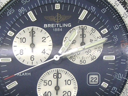Breitling Watch Battery Replacment