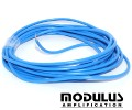 Cable wire-600v blue 22AWG-11Amp-3 metres