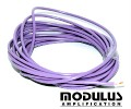 Cable wire-600v violet 22AWG11Amp-10 metres