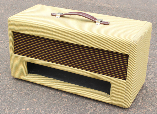 Tweed Deluxe head cabinet3