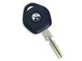 KEY BLANK w/ LIGHT FOR BMW HU58 BM10
