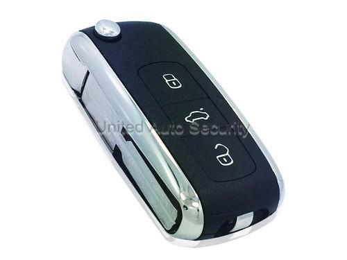 FLIP KEY REMOTE FOR BMW LX8FZV HU58 315MHz