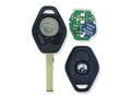 KEY REMOTE FOR BMW LX8FZV HU92 315MHz