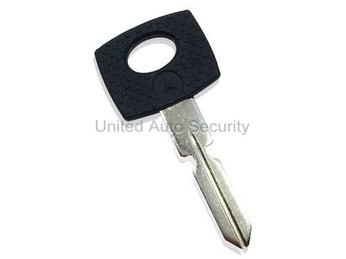 KEY BLANK FOR MERCEDES-BENZ MB48 S48HF-P