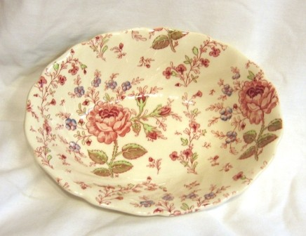 rose chintz bowl.JPG 10/7/2010
