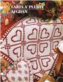 Hearts A' Plenty    Annie's Attic Crochet Afghan Pattern Instructions