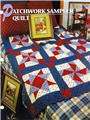 Patchwork Sampler  Annie's Attic Crochet Afghan Pattern Instruction Page