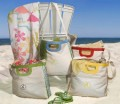 Personalized Tote Cabana Bag