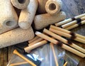photo 3.jpegMac ARTHUR 5-STAR DIY Cobfoolery Kit Missouri Meerschaum Corn Cob Pipe from Aristocob