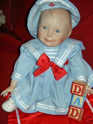 Yolanda Bello Picture Perfect Babies Amanda Doll Nr Mydeardolly